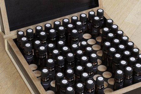 ulja u kutiji