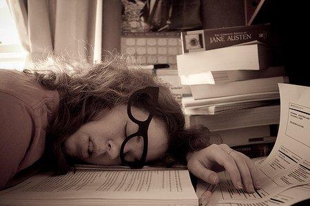 iscrpljenost