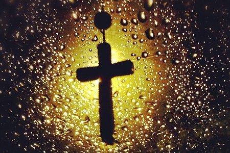 znak križa