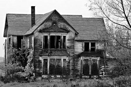 kuća duhova